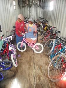 BICYCLES 44 Duweltjie 6